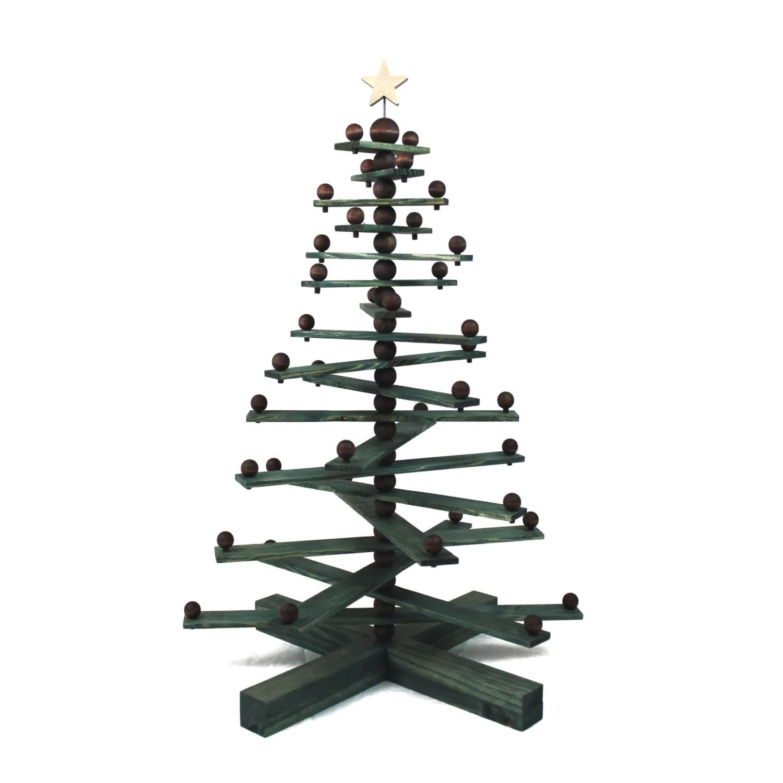 christmas ornament display tree zoom