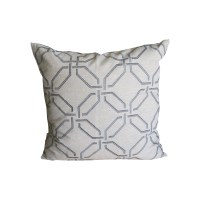 Blue Pillows Covers Grey and Blue Pillow Cover by ...
