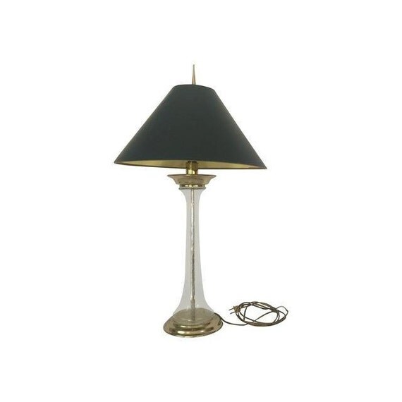 Vintage Chapman Table Lamp by Vintagefurnitureetc on Etsy