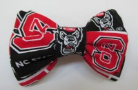NC State Bow Tie North Carolina State Bow Tie Boy's NC