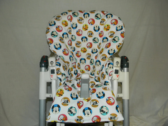 Babies R Us Peg Perego Siestapeg Perego High Chair Cover