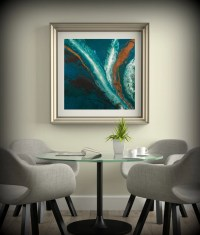 Dining Room Art Square Wall Art Prints Fine Art Prints ...