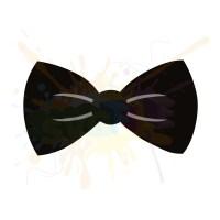 Bow Tie SVG Files for Cutting Bowtie Cricut Boy Designs ...