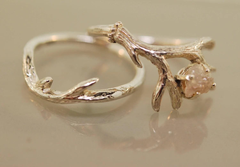 antler ring 2 set with rough antler wedding ring gallery photo gallery photo gallery photo gallery photo