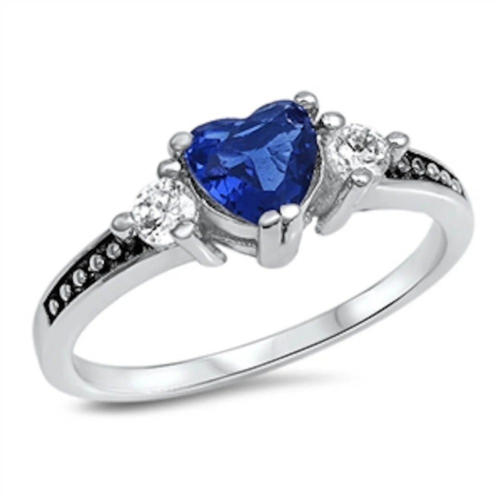 police wife jewelry police wedding rings READ SHIPPING INFO Daughters Thin Blue Line Ring sterling silver