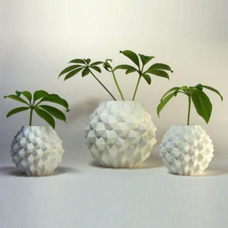 Terracotta Planters Sims 3
