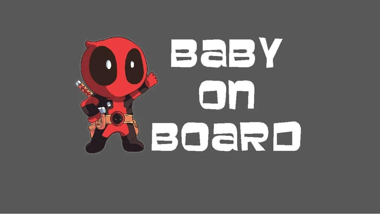 Boys Car Wallpaper Baby Deadpool Www Pixshark Com Images Galleries With A
