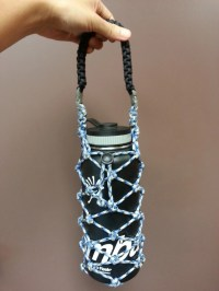 32 oz Handmade Hydro Flask Holder holder only by ...
