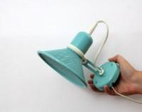 Turquoise sconces | Etsy