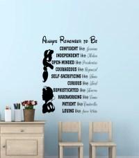 Disney Princess Wall Quotes-Disney signs-Disney Princess Wall