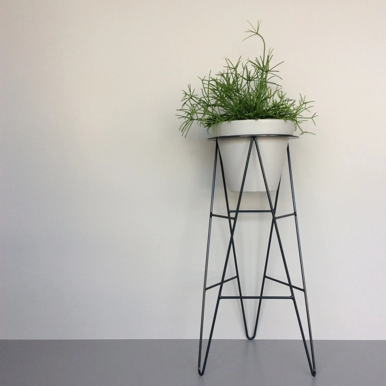 Big Plant Stand T Planter Plant Stand Large