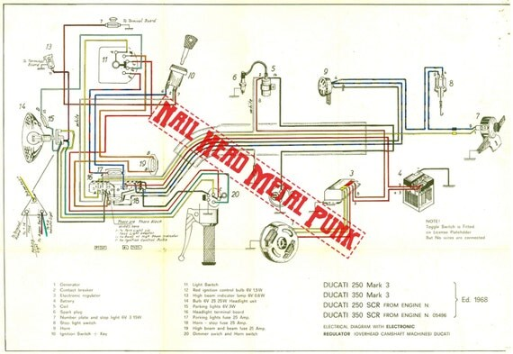Ducati Multistrada 1100s Wiring Diagram Index listing of wiring