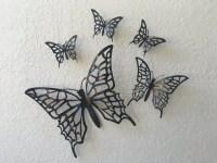 Beautiful Butterflies - Butterflies - Home Decor - Wall ...