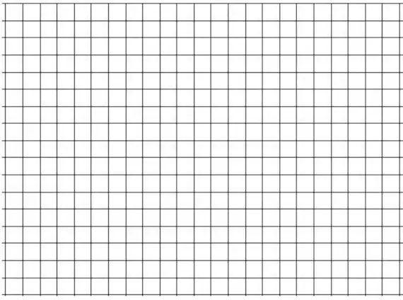 wide graph paper