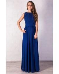 Royal blue bridesmaid dress cobalt blue bridesmaid dress Royal