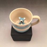 Surprise animal mugs animal cups coffee mugs by ...