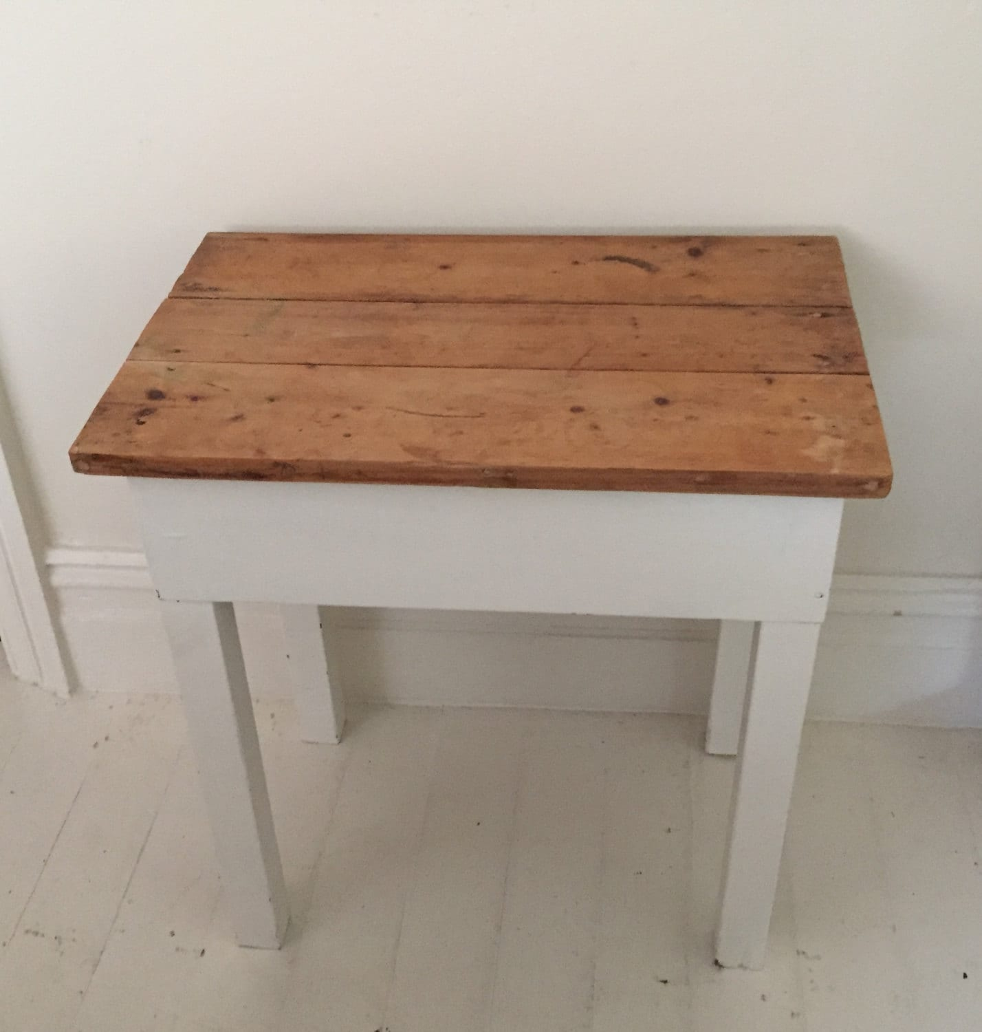 Small Decorative End Tables Vintage Wooden Small Table My Vintage Home Vintage