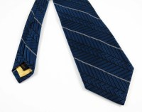 Extra long neck tie | Etsy