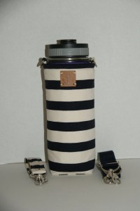 Insulated Water Bottle Holder for 18oz Hydro Flask by ...