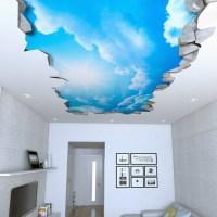 Ceiling Ceiling Decal Ceiling Decor Ceiling Decoration