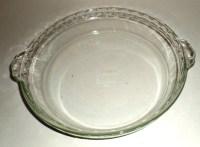 Vintage Pyrex Pie Plate Pyrex Pie Dish Vintage Pyrex