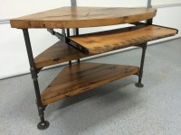 Reclaimed Wood Desk Etsy | Autos Post