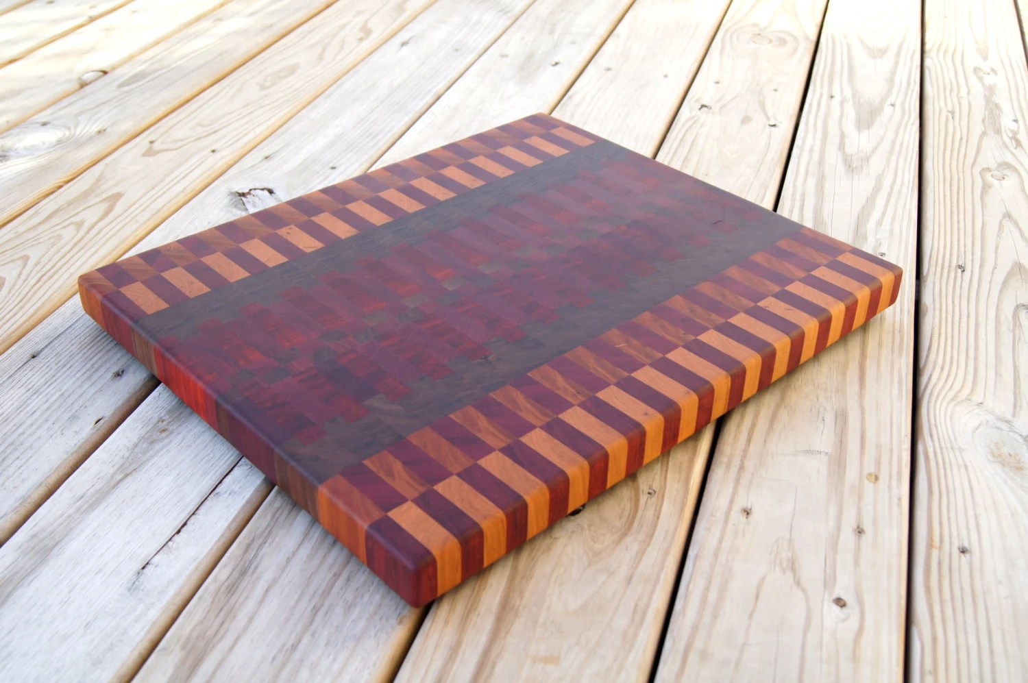 Unusual Cutting Boards Extra Large Unique End Grain Cutting Board Extra Large Butcher
