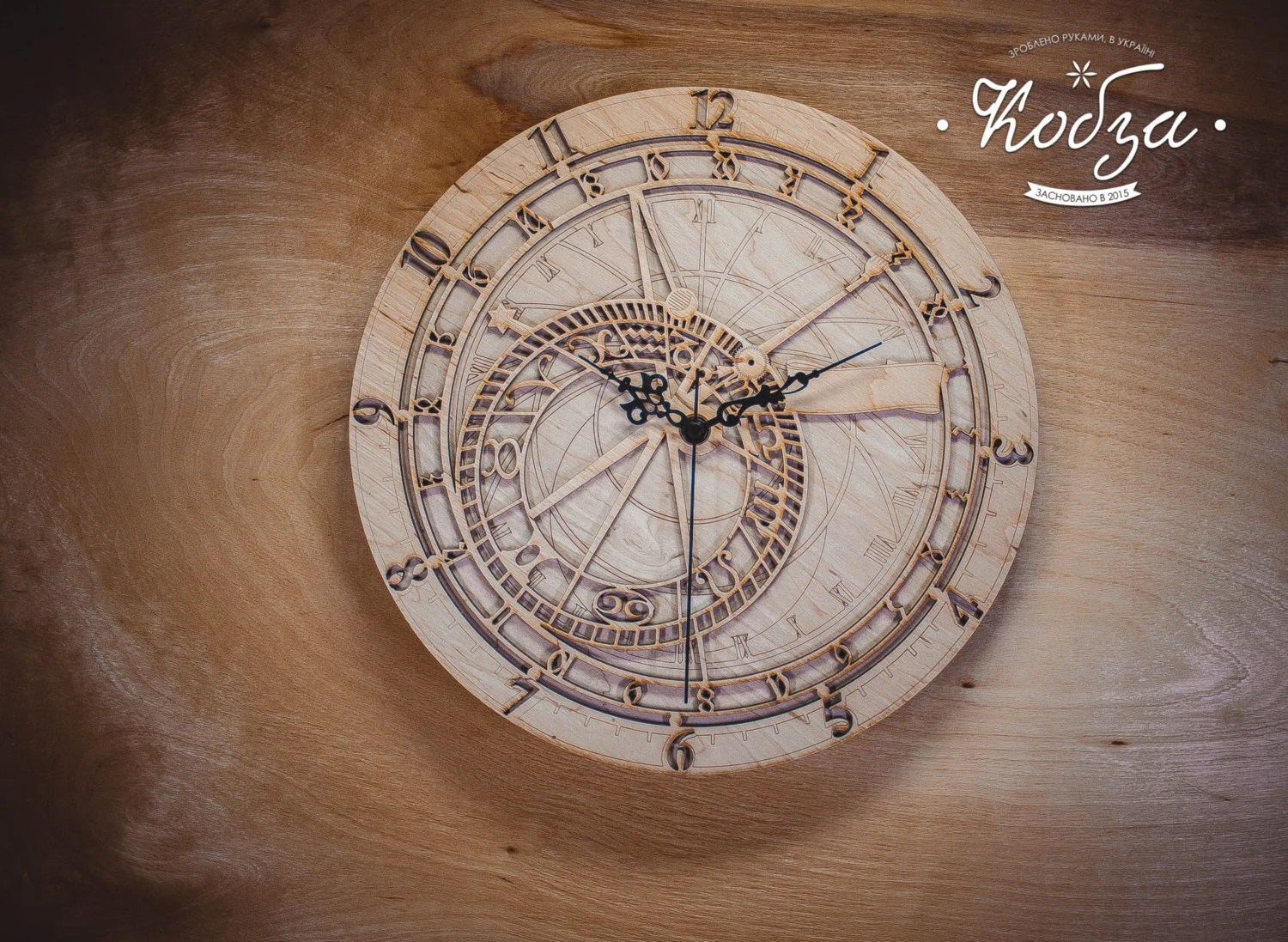 Inexpensive Wall Clock Discount Wooden Wall Clock Prague Wall Clocks Large By