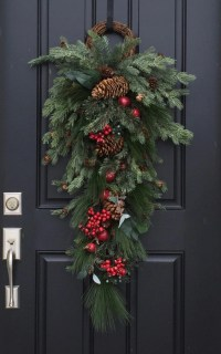 Christmas Decorations Wreaths Swags | Psoriasisguru.com
