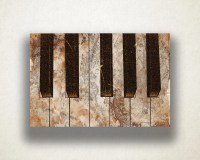 Piano Keys Wall Art | www.pixshark.com - Images Galleries ...