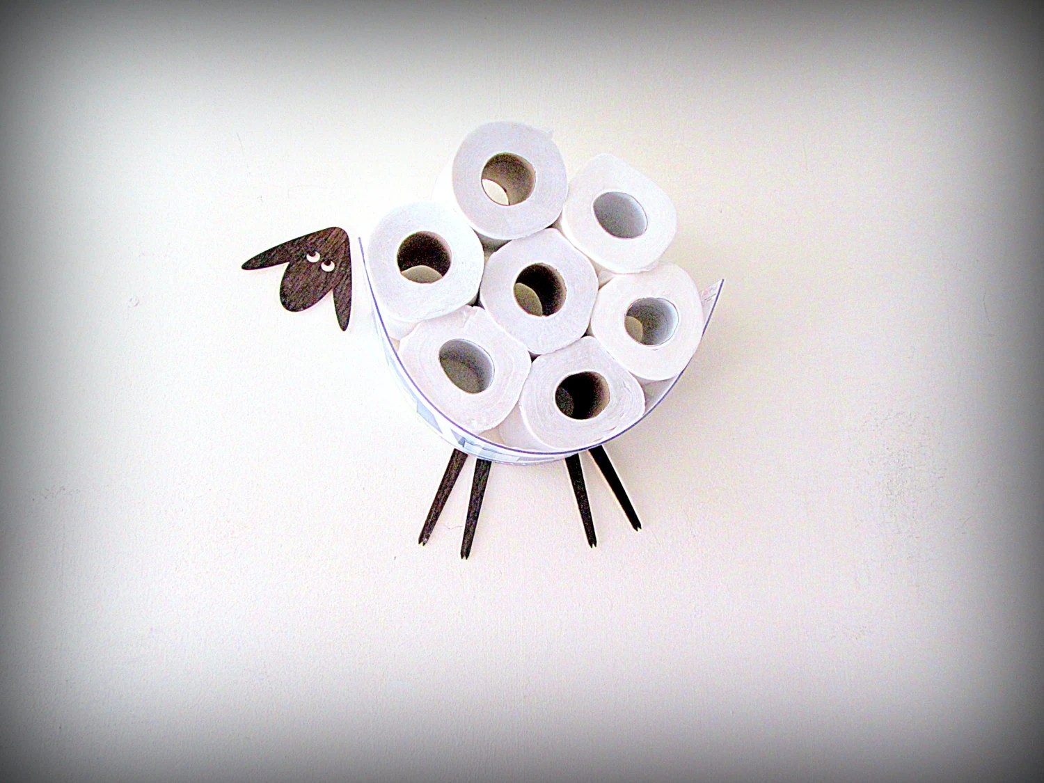 Klopapier Aufbewahrung Sheep Shelf A Wall Shelf For Storing Toilet Paper Rolls