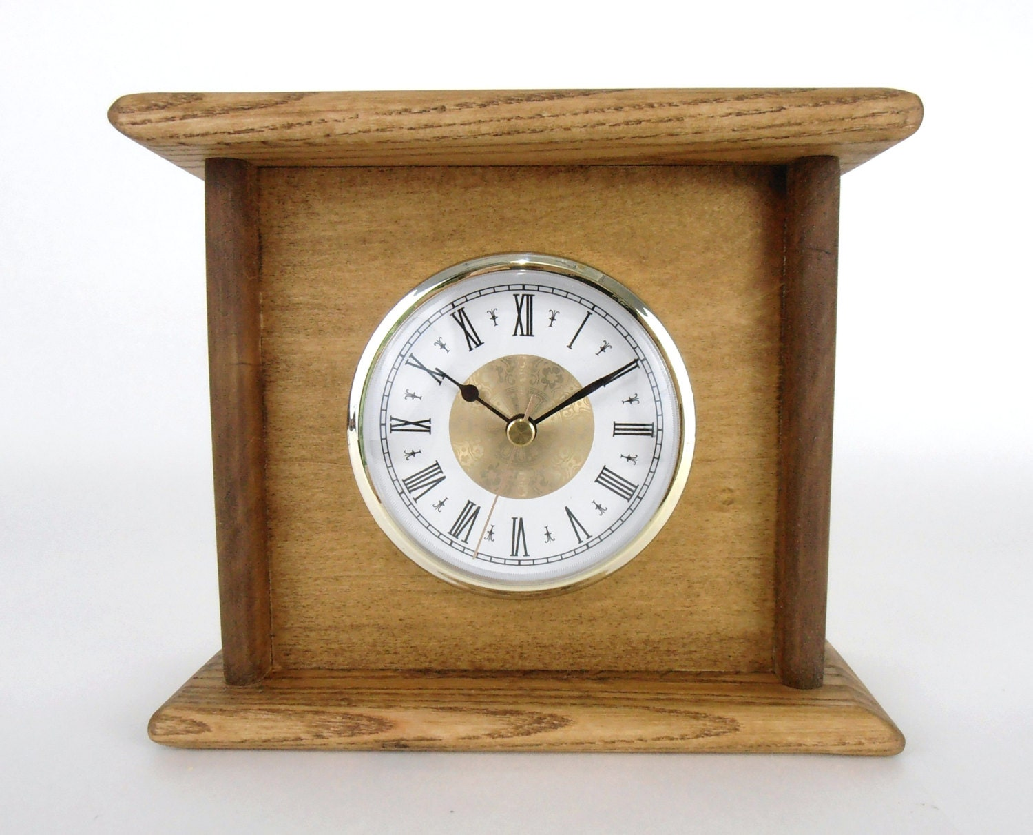 Unique Wall Clocks Cheap Clock Pallet Wood Clock Rustic Wood Clock Rustic Pallet