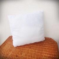 Decorative Pillows Pillow Stuffing Cushion by CrazyButterflies