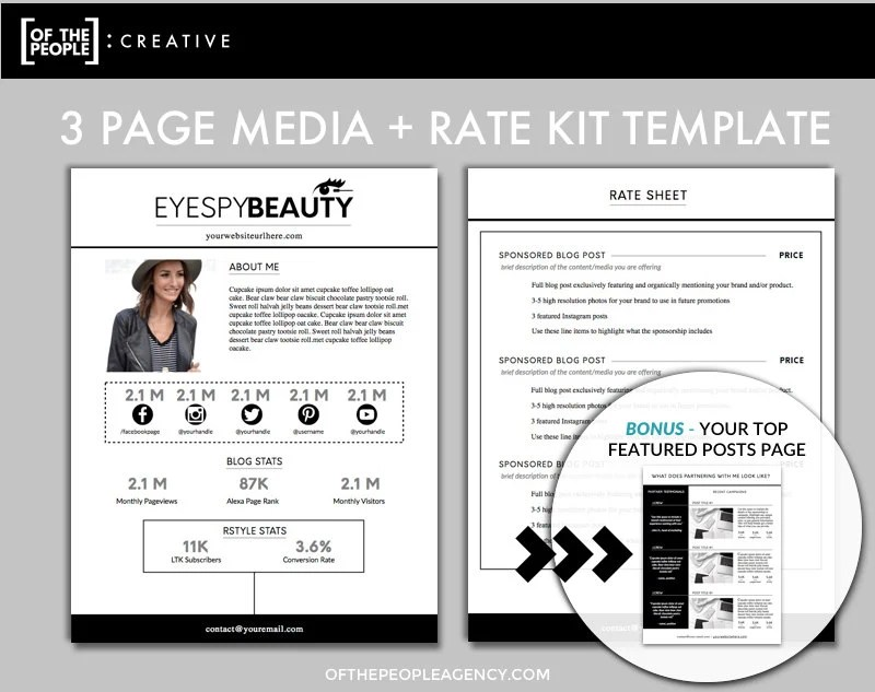 Rate Sheet Template Sample Rate Sheet Images - Reverse Search - rate sheet template