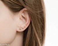Cartilage earring   Etsy