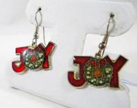 Tacky earrings | Etsy