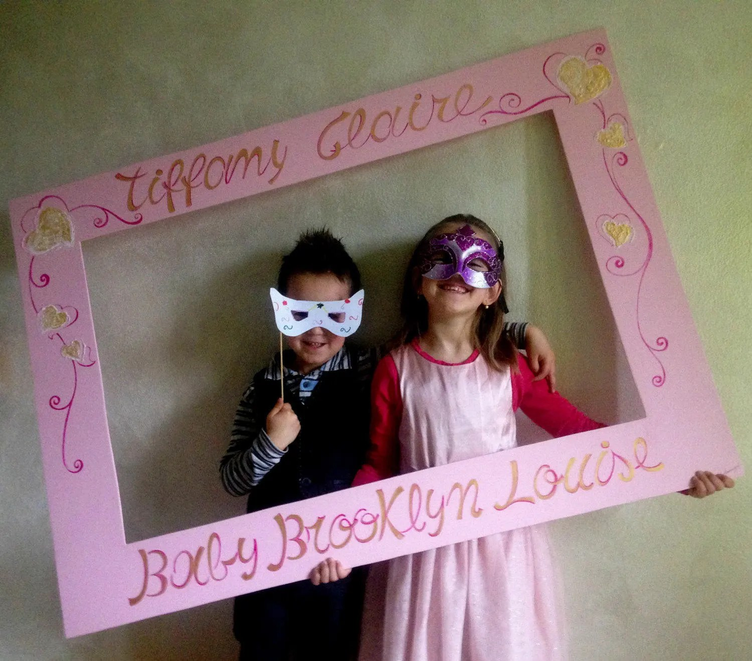 Cornici Photo Booth Fai Da Te Cornice Photo Booth Fai Da Te Bj42 Regardsdefemmes