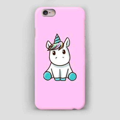 Unicorn iPhone 7 Case Pink iPhone 6 Case iPhone 7 Plus Case