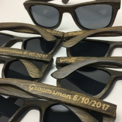 Cosmopolitan Groomsmen Sunglasses Bachelor Party Sunglasses Personalized Sunglasseswedding Sunglasses Wooden Groomsmen Gift Groomsmen Gifts Man Groomsmen Sunglasses Bachelor Party Sunglasses Personali