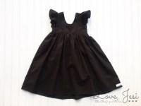 Little Girls Black Dress Baby Girls Dresses Little Girls