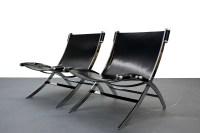 RESERVED for ARIEL Mid Century Swedish Sofa & Chair Designed