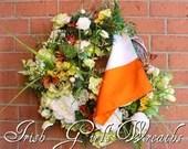 Irish Wreath, Summer Wrea...