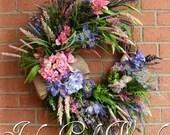 Coastal Wreath, Summer Wr...