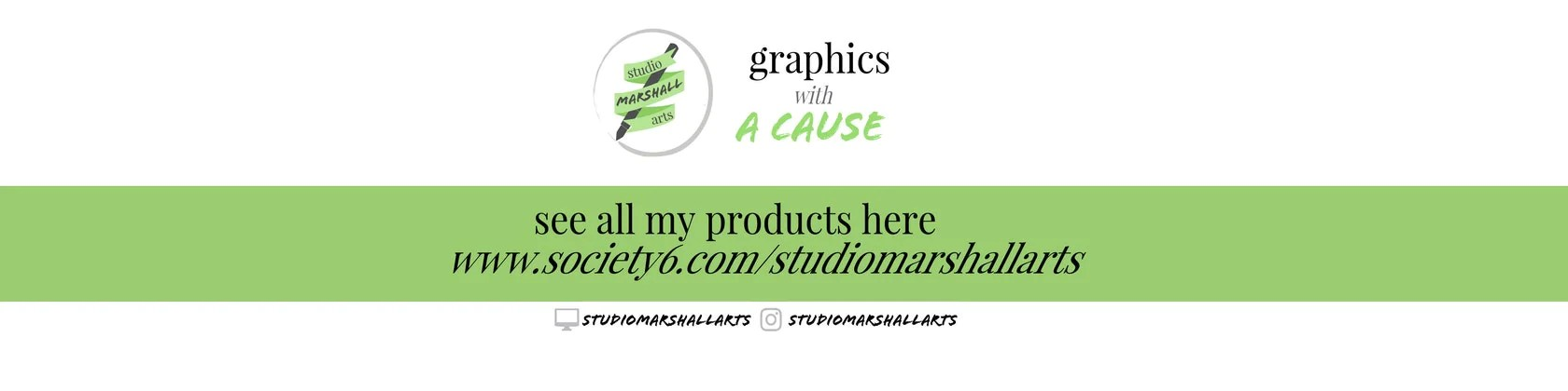 Studiomarshallarts by studiomarshallarts on Etsy - create a gift certificate template