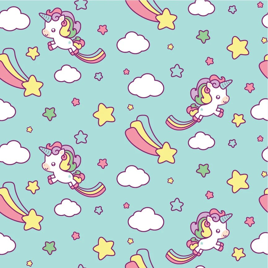 Cute Hollographic Wallpapers 50 Off Sale Unicorn Clip Art Kawaii Unicorn Clip Art