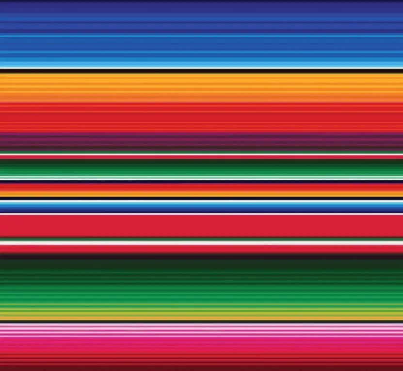 Cute Nail Arts Wallpaper Mexican Blanket Serape Htv Vinyl Glitter Htv From
