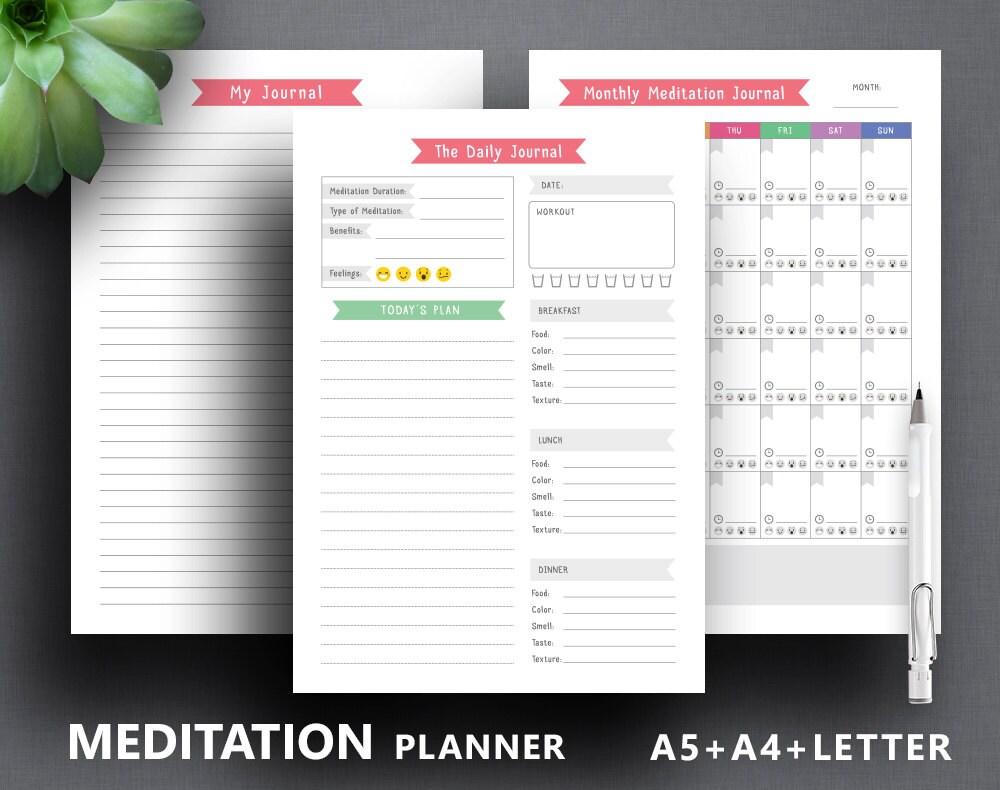 printable weekly planer