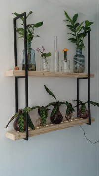 Wall Unit Industrial Design