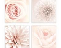 Pink bathroom decor | Etsy
