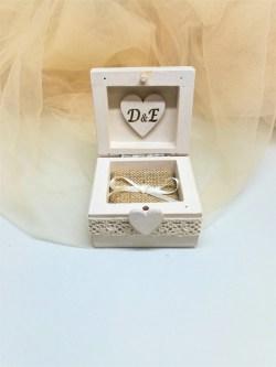 Shapely Wedding Ring Box Ring Bearer Box Ring Her Wedding Ring Box Ring Bearer Box Ring Her Ring Bearer Box Canada Ring Bearer Box Singapore